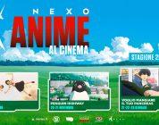 Nexo ANIME Stagione 7: MIRAI; Penguin Highway e Voglio mangiare il tuo Pancreas