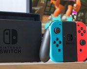 Nintendo Switch / nuovo modello