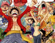 ONE PIECE 87 in Italia dall'1 agosto