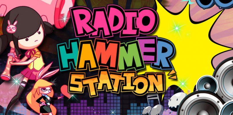 RADIO HAMMER STATION: rivelata la data di lancio