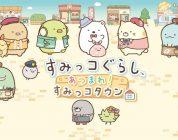 Sumikko Gurashi: Atsumare! Sumikko Town annunciato per Nintendo Switch