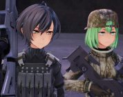 Sword Art Online: Fatal Bullet – Betrayal of Comrades