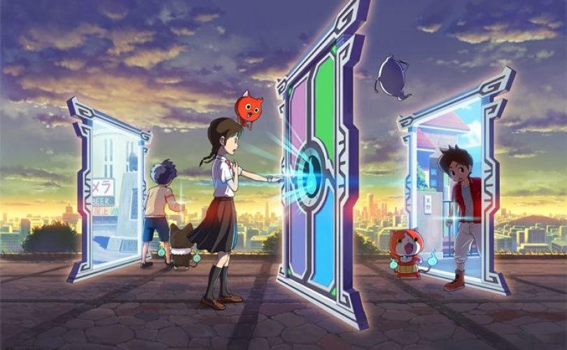 YO-KAI WATCH 4 riceve un nuovo video di gameplay