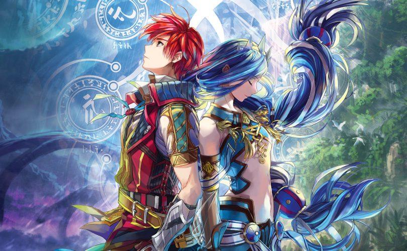 Falcom - Ys VIII: Lacrimosa of DANA per Nintendo Switch - Recensione