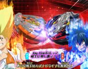 Beyblade Burst: Battle Zero – Seconda video panoramica sul gioco