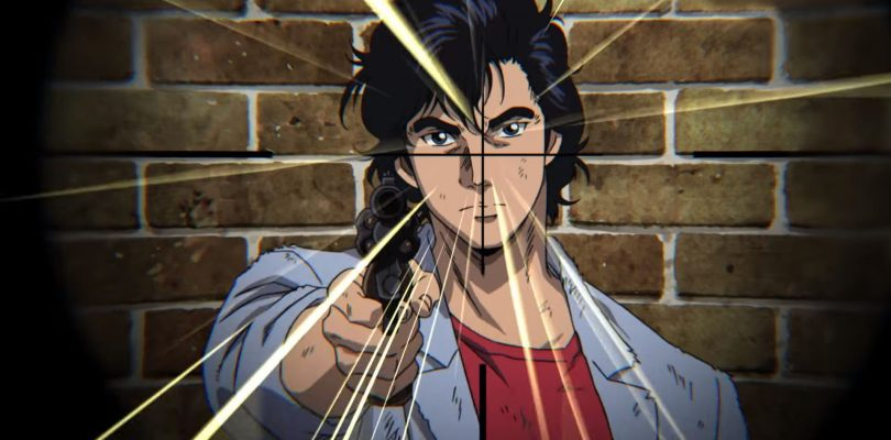 CITY HUNTER: PRIVATE EYES - Recensione