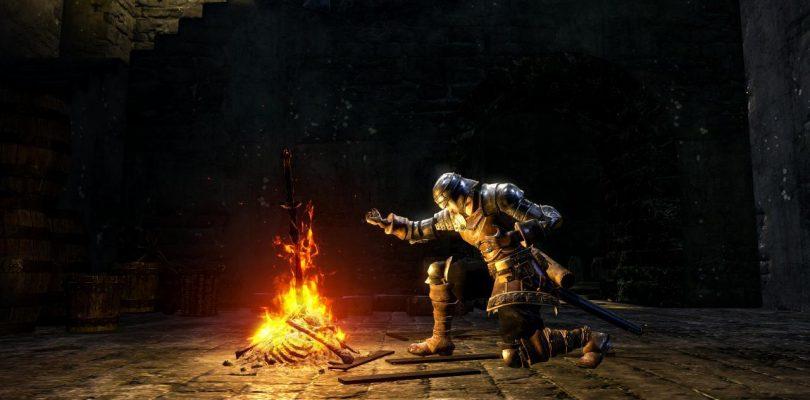 DARK SOULS Trilogy annunciato per PlayStation 4 e Xbox One