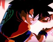 DRAGON BALL FighterZ: Goku e Vegeta Base