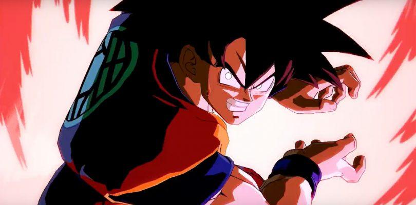 DRAGON BALL FighterZ: Goku e Vegeta Base