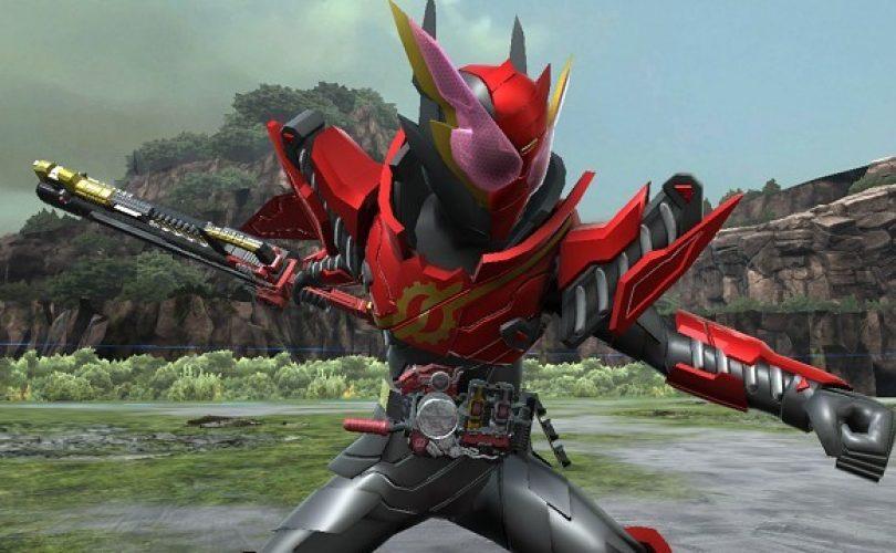Kamen Rider: Climax Scramble sarà basato sul precedente Kamen Rider: Climax Fighters