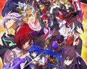 Million Arthur: Arcana Blood
