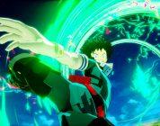 MY HERO ONE'S JUSTICE: Izuku Midoriya Shoot Style