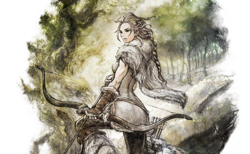 OCTOPATH TRAVELER: guida alle Classi segrete