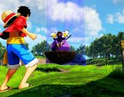 ONE PIECE WORLD SEEKER: arriva in rete un nuovo video di gameplay