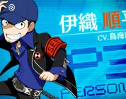 Persona Q2: Junpei Junpei Iori