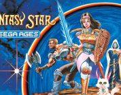 SEGA AGES: primo trailer per Phantasy Star