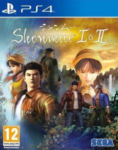 Shenmue I & II - Recensione