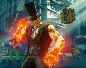 Street Fighter V: scendono in campo G e Sagat