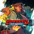 Streets of Rage 4 annunciato da Dotemu e SEGA