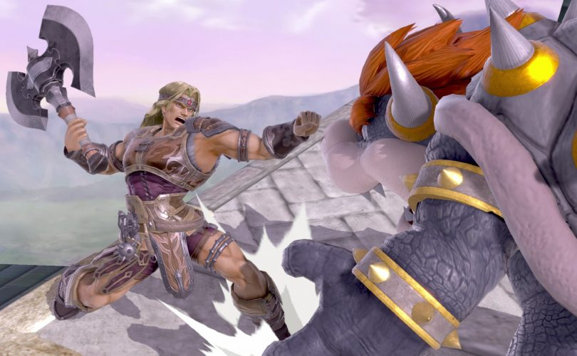 Super Smash Bros. Ultimate - Nintendo