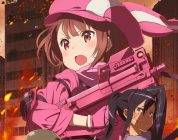 Sword Art Online Alternative: Gun Gale Online - Recensione