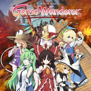 Touhou Genso Wanderer Reloaded - Recensione