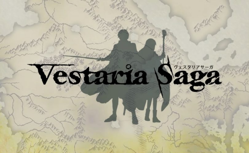 Vestaria Saga in Occidente nel 2019