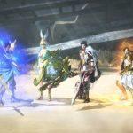 Battle Arena Mode
