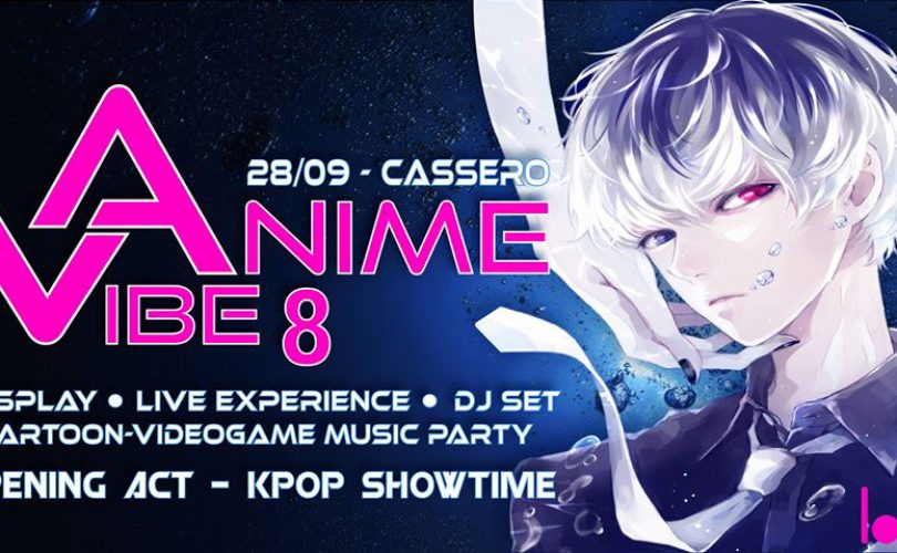 Anime Vibe