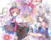 Atelier Arland series Deluxe Pack - nuovo titolo