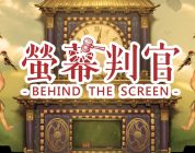 Behind The Screen - Recensione