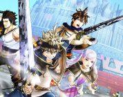 Black Clover: Quartet Knights – Recensione