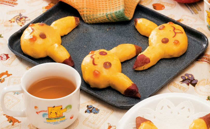 In Cucina con i Pokémon