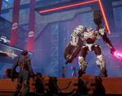 DAEMON X MACHINA: nuovo trailer, gameplay e tante immagini