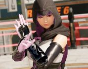 DEAD OR ALIVE 6 Ayane