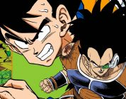 DRAGON BALL FULL COLOR: La Saga dei Saiyan