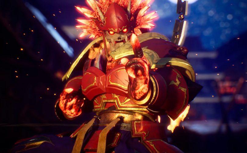 Fighting EX Layer annunciato per Steam