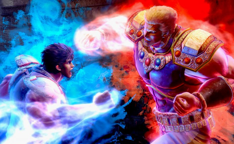 Fist of the North Star: Lost Paradise - Recensione