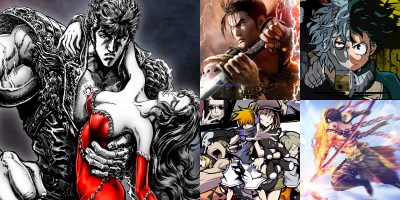 Videogiochi giapponesi in uscita: ottobre 2018