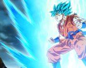 Goku Super Saiyan Blue JUMP FORCE