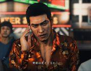 JUDGMENT: nuovi trailer per Mafuyu Fuji e Masaharu Kaito