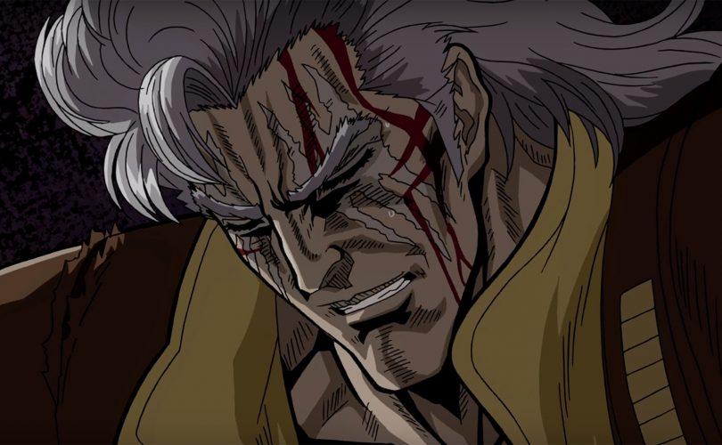 Ken il Guerriero: La Leggenda di Hokuto - Shu