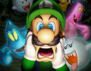 Luigi's Mansion per Nintendo 3DS: un nuovo spaventosissimo trailer