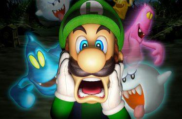 Luigi's Mansion per Nintendo 3DS – Provato