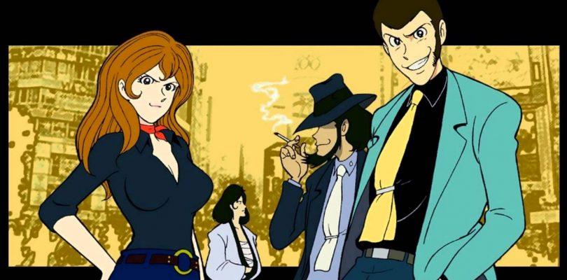 Lupin III, la prima serie - Recensione del Blu-ray Box