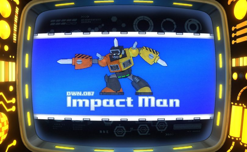Impact Man