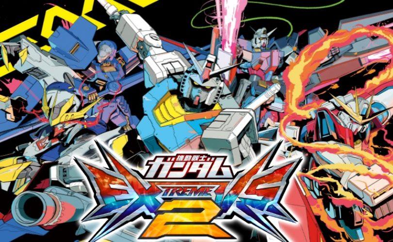 Mobile Suit Gundam EXTREME VS. 2