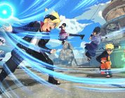 NARUTO TO BORUTO: SHINOBI STRIKER - Recensione