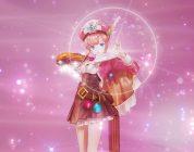 Nelke & the Legendary Alchemists