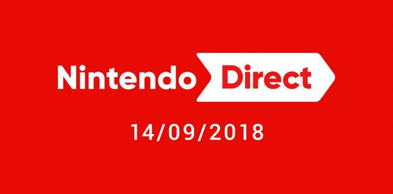Nintendo Direct di settembre: annunciata la nuova data